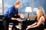 Matthew McConaughey Sarah Jessica Parker Sex and the City