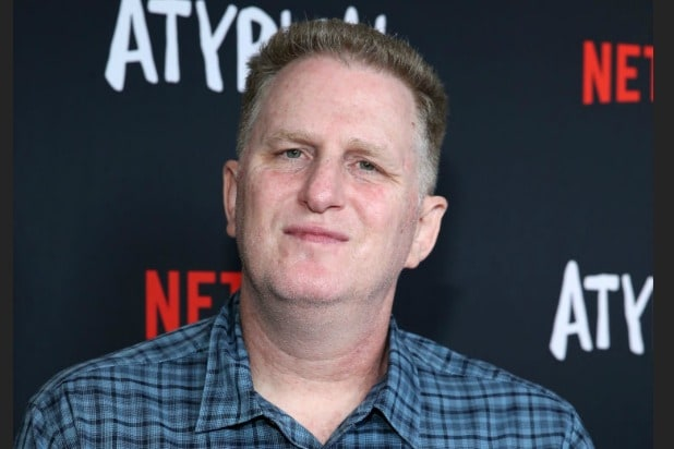 Michael Rapaport Celebrates Alex Jones' Removal From YouTube