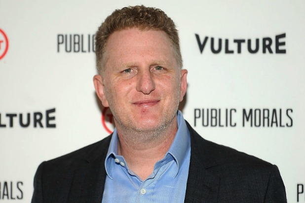 Michael Rapaport Goes off on 'Bird Scooting Prick' in Epic