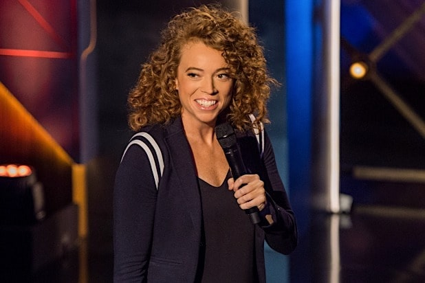 Image result for michelle wolf imdb