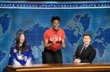 Leslie Jones Saturday Night Live