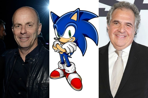 Fast Furious Producer On Why He Wants To Make Sonic The Hedgehog