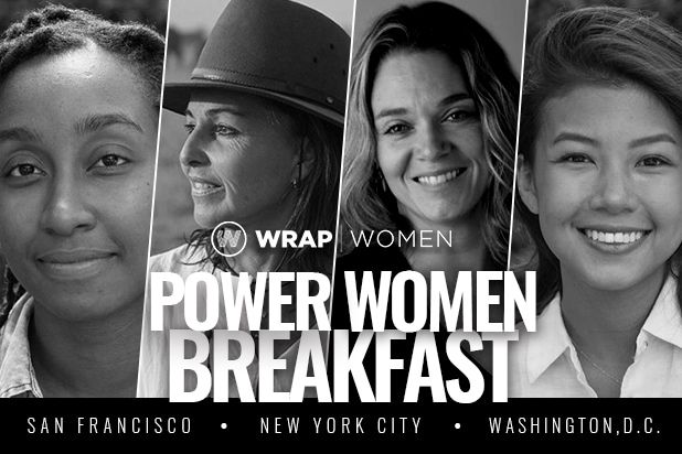 Power Women Breakfast DC New Speakers ASHA STUART, * BEVERLY JOUBERT, * Erika Larsen, Hanna Reyes Morales