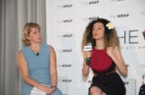 Power Women Breakfast, photographed by E. Brady Robinson for TheWrap