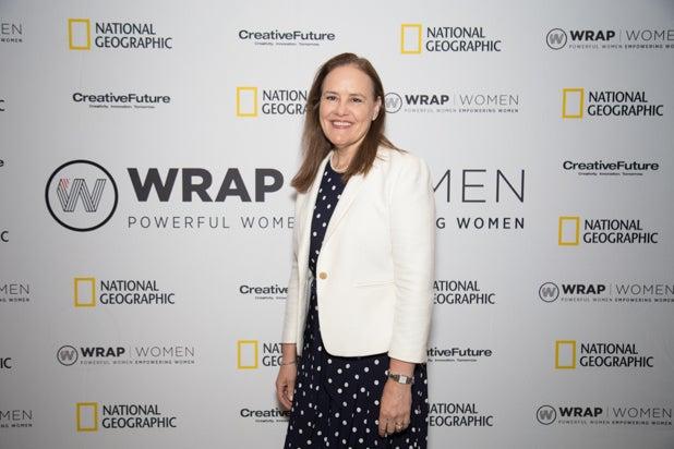 Michele Flournoy, Power Women Breakfast, DC