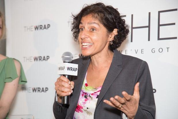 Sharyn Tejani, Power Women Breakfast D.C.