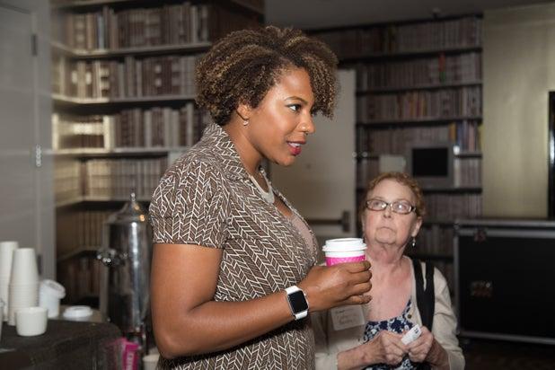 Carletta Hunt, Power Women Breakfast D.C.