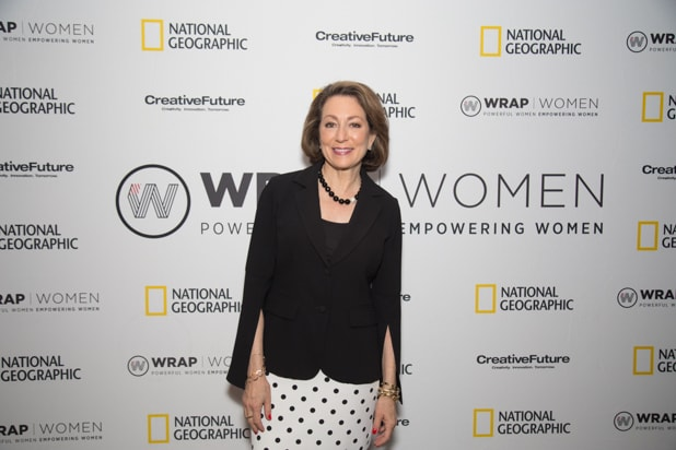 Susan Goldberg, Power Women Breakfast D.C.