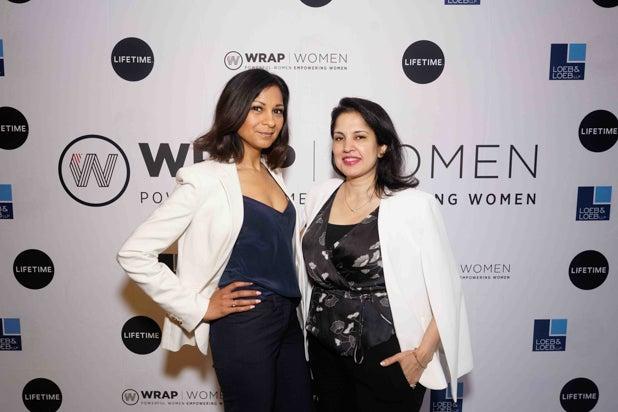Power Women Breakfast, NYC 2018, photographed by Sara Azoulay