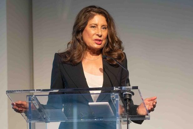 Paula Wagner, Power Women Breakfast NY