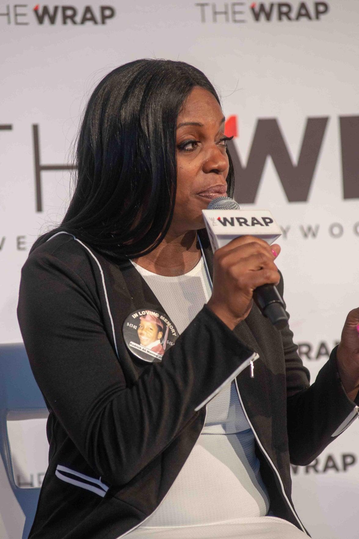 Shenee Johnson, Power Women Breakfast NY