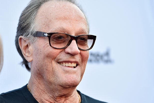 Peter Fonda, 2-Time Oscar Nominee and Star of 'Easy Rider,' Dies at 79
