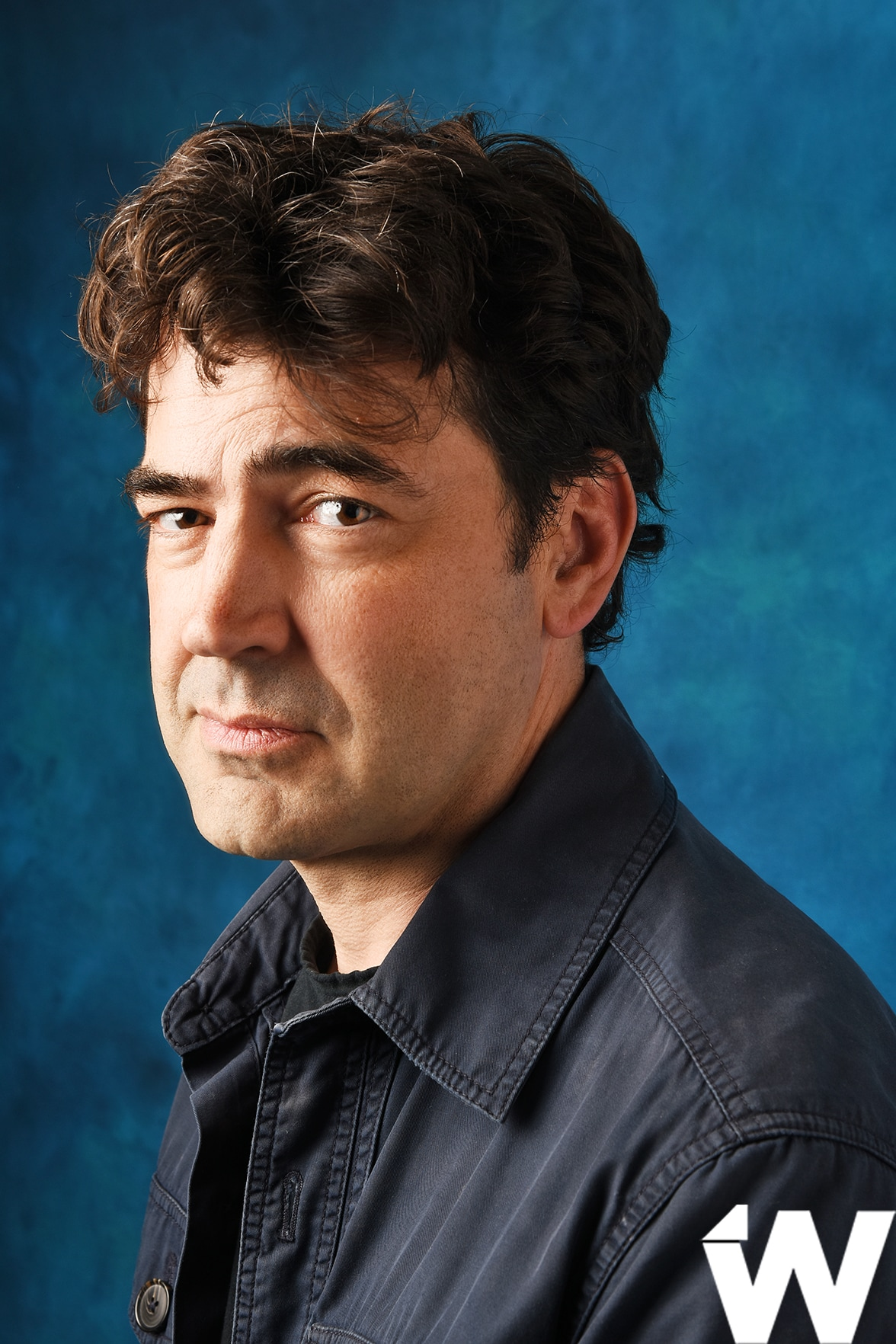 Ron Livingston, Loudermilk