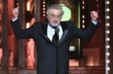 Robert De Niro Tony Awards 2018