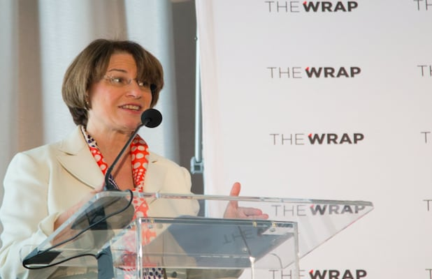 Amy Klobuchar, Power Women Breakfast D.C.