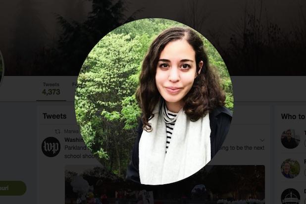 Marwa Eltagouri