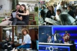 Summer TV shows richest and poorest