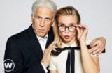 Ted Danson Kristen Bell The Good Place