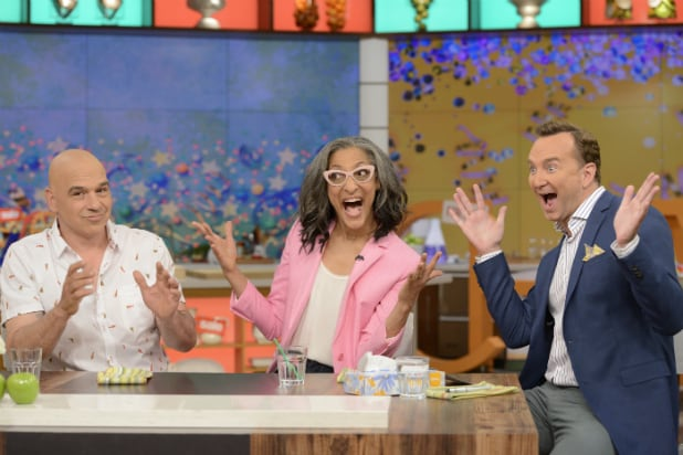 'The Chew' Series Finale