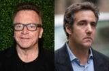 Tom Arnold Michael Cohen