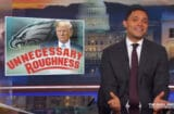 Trevor Noah Thinks Trump Is Full of It
