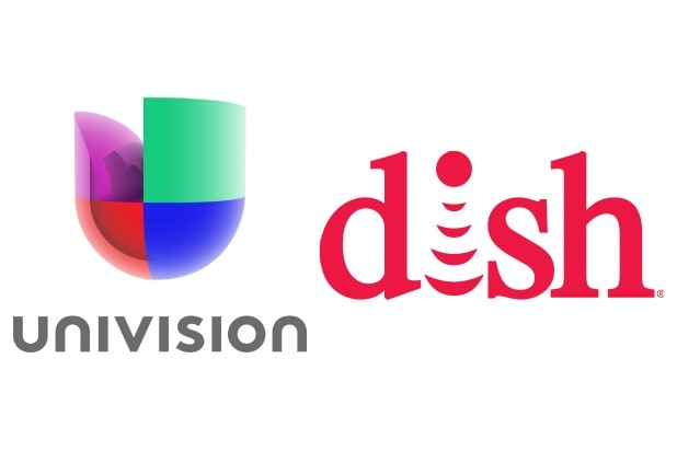Univision Dish