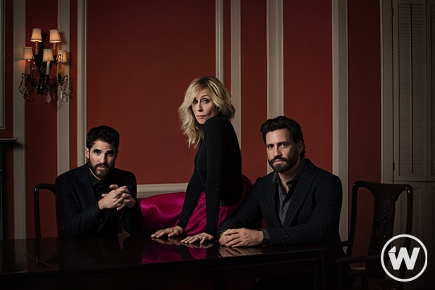 How the Cast of  Assassination of Gianni Versace  Followed a Killer s  Spiral Into Madness 092cff3c92700