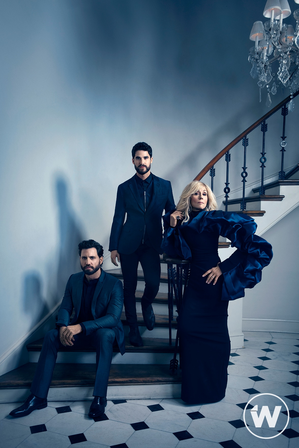 The Assassination of Gianni Versace: Crime Story Cover for TheWrap