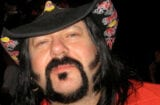 Vinnie Paul of Pantera