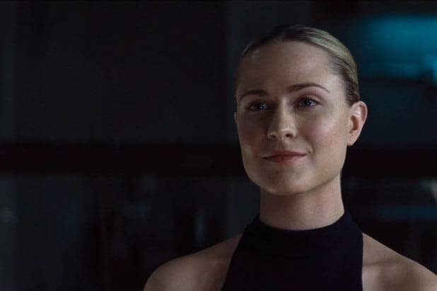 'Westworld' Season 3 Trailer: Dolores Is Still Fighting Humans, Maeve Is Now Fighting Nazis (Video)