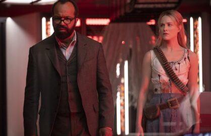 Westworld': That Entire Bonkers Season 2 Ending, Explained