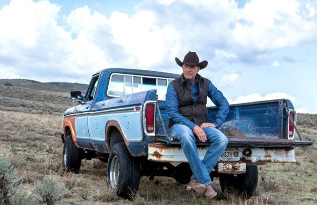 Yellowstone' Renewed for Season 2 at Paramount Network