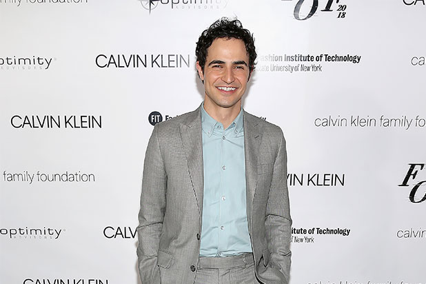 2ce1207ea5b Zac Posen Out at  Project Runway  Along With Heidi Klum and Tim Gunn