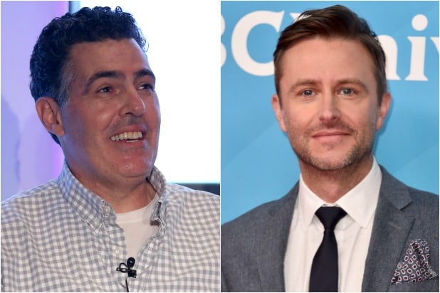 adam carolla chris hardwick