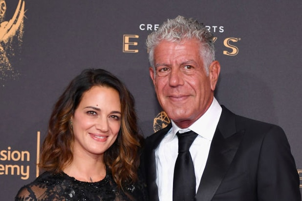 52bd866375f Anthony Bourdain Was One of the Biggest Defenders of the  MeToo Movement