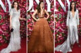 tony awards 2018 red carpet tina fey sara bareilles kerry washington