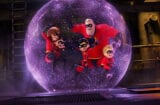 does incredibles 2 have a post-credits scene