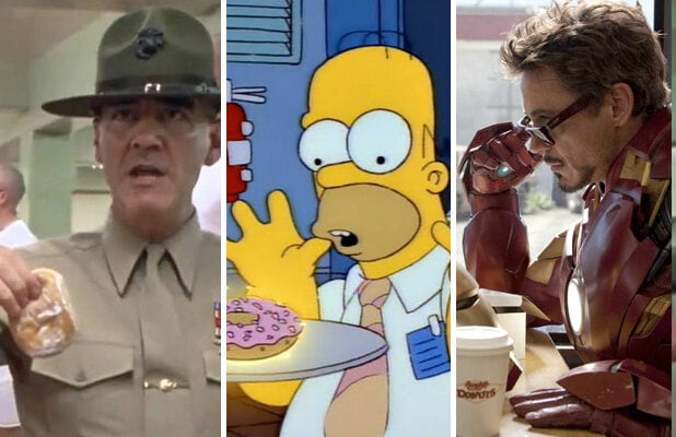 donut movie tv full metal jacket simpsons iron man