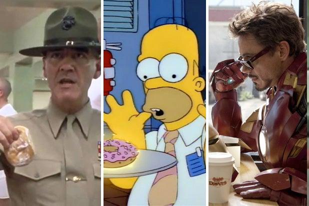 donut movie tv full metal jacket simpsons iron man