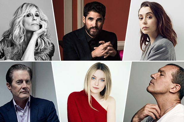 All Emmys Contender Gallery
