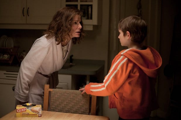extremely loud and incredibly close Sandra Bullock