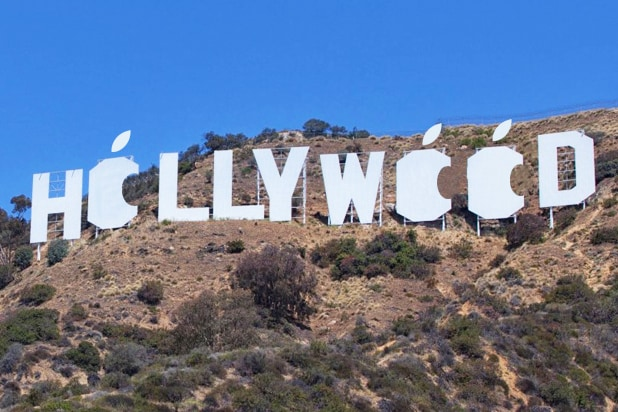 Apple Hollywood Worldwide