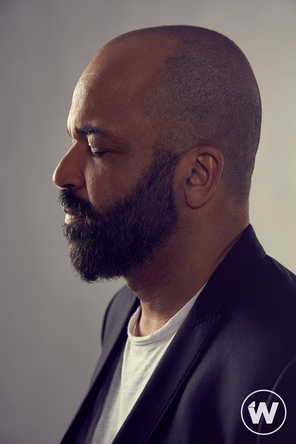 "Actor Jeffrey Wright, ""Westworld"""