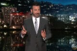 jimmy kimmel live it's amazing what trump can accomplish when he just makes stuff up