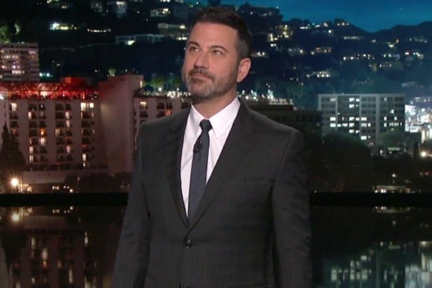 jimmy kimmel live tirade hissy fit donald trump rally duluth