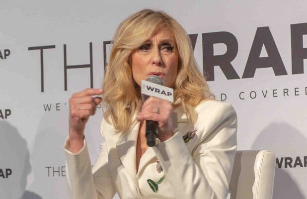 Judith Light, Power Women Breakfast NY