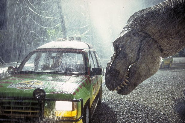 jurassic park original movies ranked