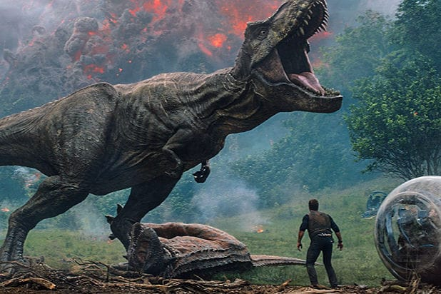 jurassic world fallen kingdom jurassic park movies ranked