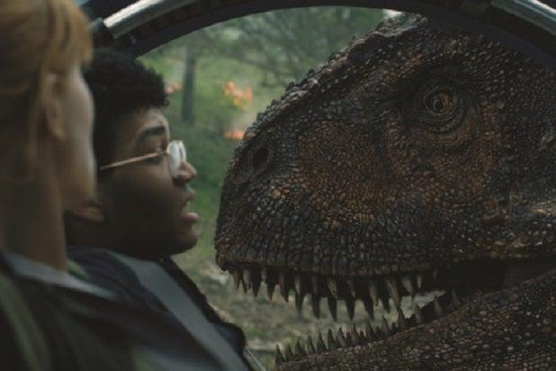 Jurassic World Fallen Kingdom Post Credits Scene Explained