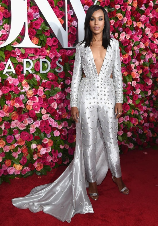 kerry washington tony awards